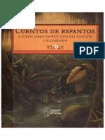 Cuentos de Espantos y Otros Seres Fantásticos Del Folclor Colombiano - Casa Editorial El Tiempo