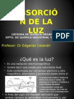 ABSORCIÓN DE LA LUZ.pptx