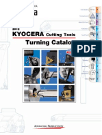 Turning Catalog 2012 Section a Insert Grades