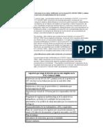 Preguntas Entre OHSAS 18001 y Dec 1072