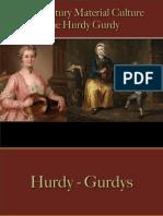 Music - Hurdy Gurdy