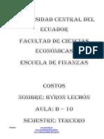 Estudio y Análisis de La Mano de Obra 2014