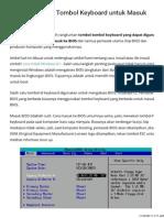 Daftar Lengkap Tombol Keyboard untuk Masuk BIOS - ITPoIn-.pdf