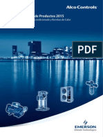 Emerson General Product Catalogue 2015