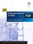 Employment Injury Protection