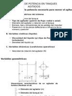 Presentacion Calculo Potencia Agitacion y Mezcla Liquidos