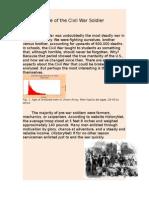 civil war research project