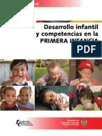 Libro Desarrolloinfantil