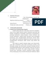 Resume I Teori Perkembangan Kognitif Dan Metakognitif
