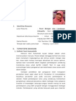 Resume I Teori Humanistik Dan Sosio-kultural