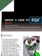 vete 4305 wk group case study 10-12-15