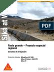 018-Pasto Grande Proyecto Especial Regional