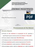 2-Processamento de gás natural AR_A2U3_2015.1