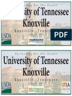 banner knoxville utk