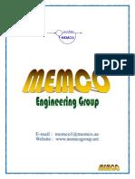 Memco Profile