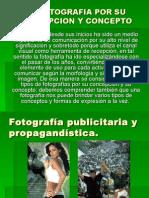 B1 Tipos de Fotografía