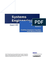 Systems Engineering Primer