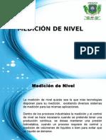 Medicion de Nivel (2)