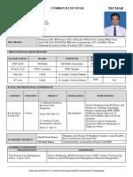 Rohit Kumar Singh Resume