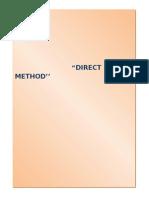 Direct Method