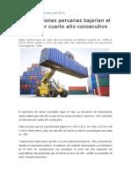 Exportaciones Peruanas Bajan_noticia 2
