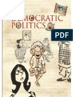 Political Science Class 9 Democratic Politics