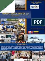 Brochure Corporación