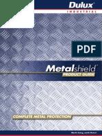 Metalshield Info Brochure
