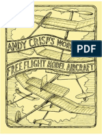 Andy Crisps World of Free Flight Model Aircraft