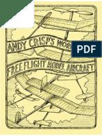 Andy Crisps World of Free Flight Model Aircraft