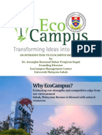 EcoCampus_Intro - Transforming Ideas Into Reality
