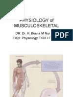 Fkumj Fisiologi Muskuloskeletal 2010