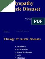 Myopathy 03