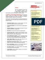 2007-05-01 IPEL Chief Estimator Introduction