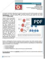 Clase 003 Obstetricia - Gemetogénesis