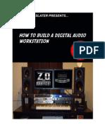 Digital Audio Free Report