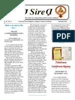 D'SireD December 2015 Vol 7 No. 3