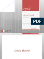 2. Programming Fundamentals 1 (1)