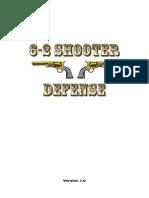 6-2 Shooter - FootballCoach.net