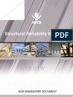 Structural Reliability Handbook 2015 (1)