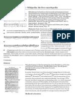Diatonic and Chromatic - Wikipedia, The Free Encyclopedia