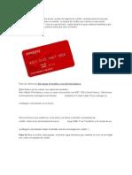 Esta Guía Puede Ser Útil Para Darse Cuenta de Tarjetas de Crédito