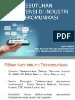 Kompetensi di bidang Telco.pptx