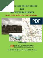 DPR Metro Aug 2014