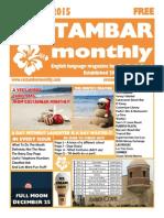 Costambar Monthly December 2015