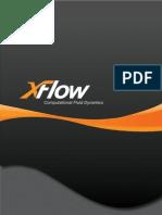 Xflow2012 Tutorial Guide