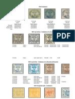 Catalog Timbre Romania Clasice