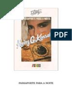 Passaporte Para a Noite - Heinz G Konsalik