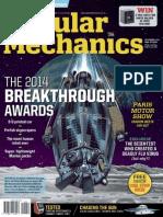 Popular Mechanics - December 2014 ZA