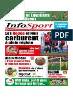 Info Sport 30/11/2015